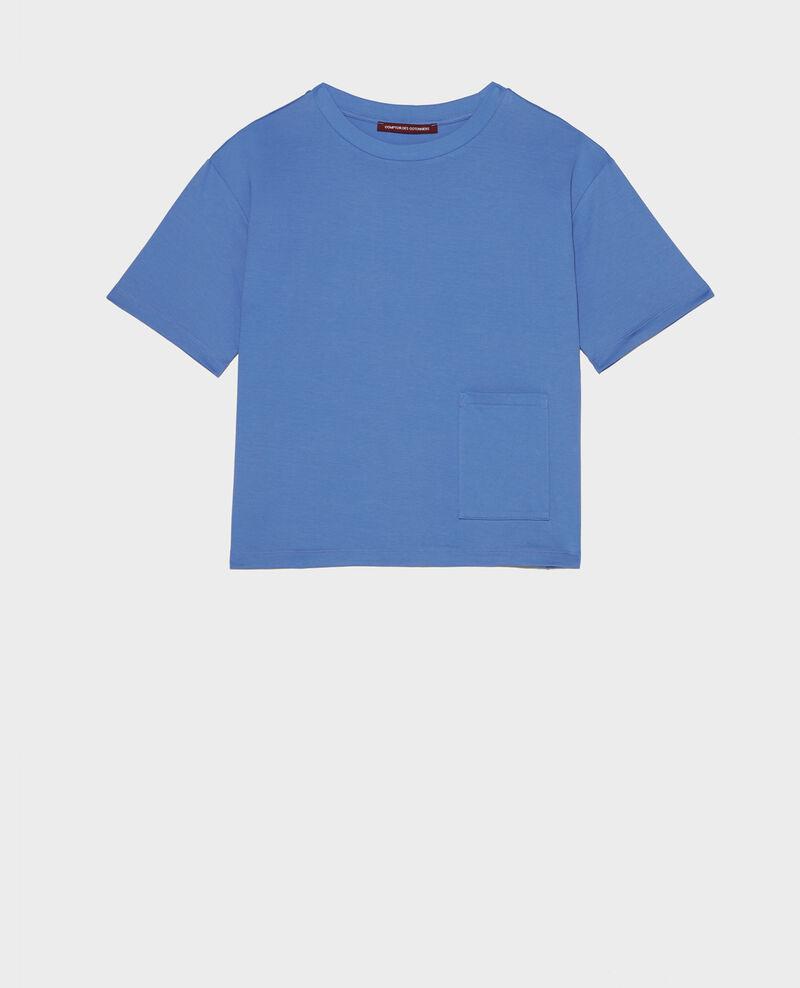 Camiseta oversize Persian jewel Lexana