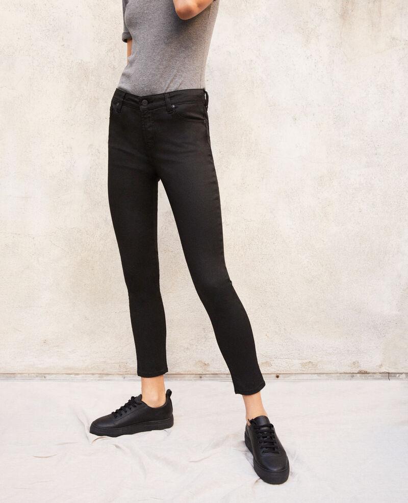 Jeans skinny regular Noir Igoated