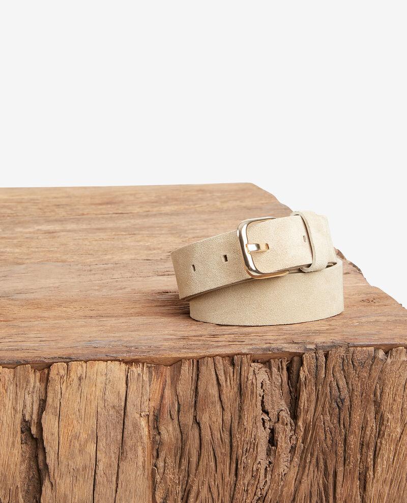 Cinturón de ante Clay Ferie