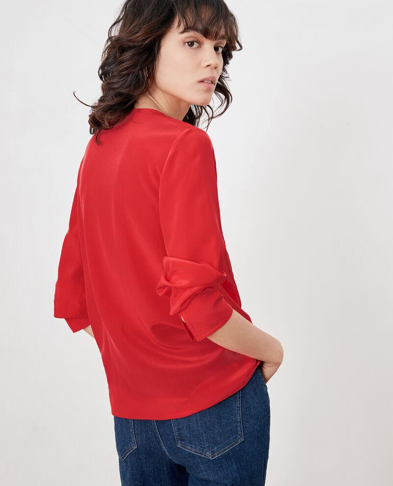 Blusa de seda Lollipop Fippex