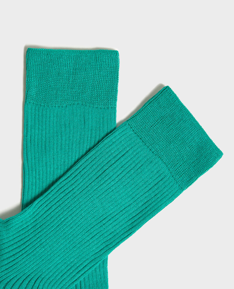 Calcetines Golf green Loig