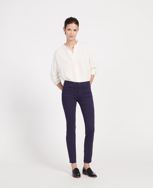 Jeans corte slim EVENING BLUE