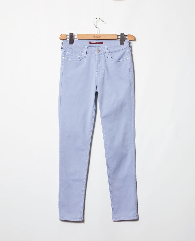 Jeans Skinny Ribbon blue Ibonair