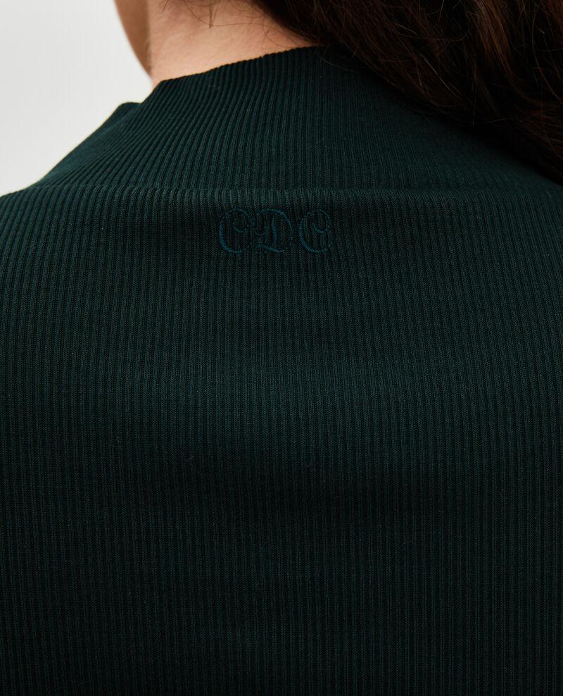 Jersey manga larga de algodón stretch Scarab Marval