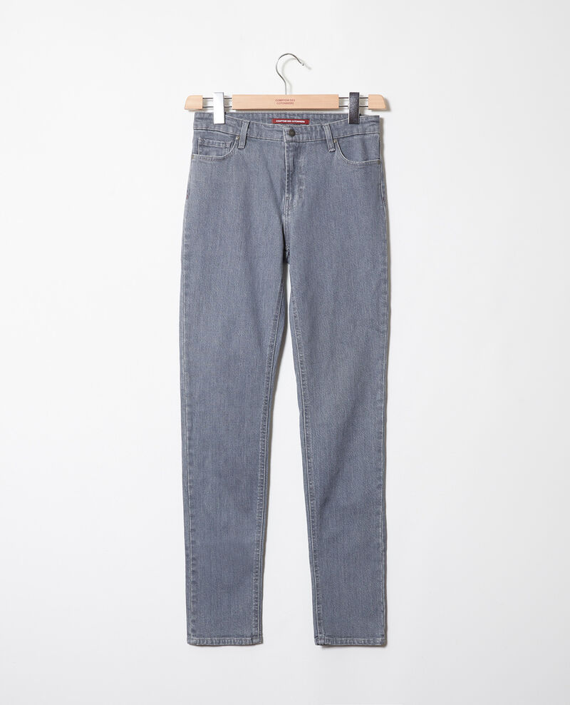 Jeans skinny Grey Jiloum