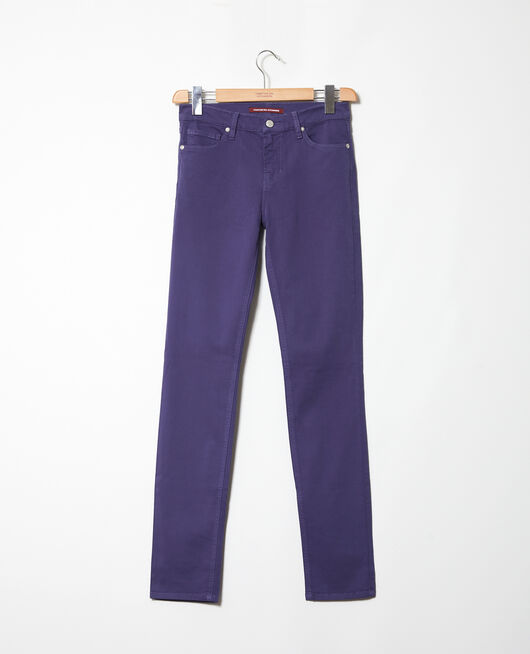 Jeans corte slim SAPPHIRE NAVY