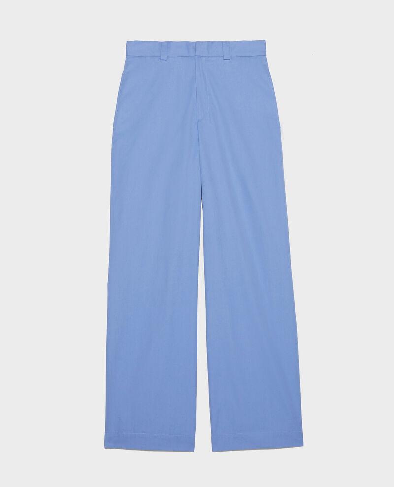 Pantalón masculino de algodón Persian jewel Lodrey