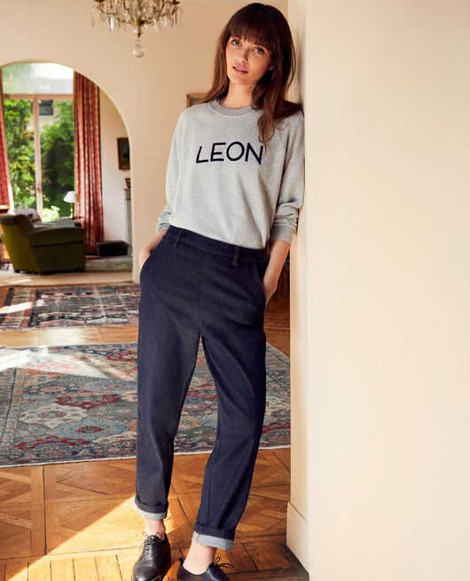 Jeans fashion fit RINSE