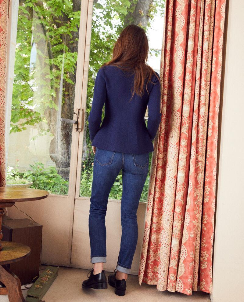 Jeans skinny Vintage wash Jiloumi