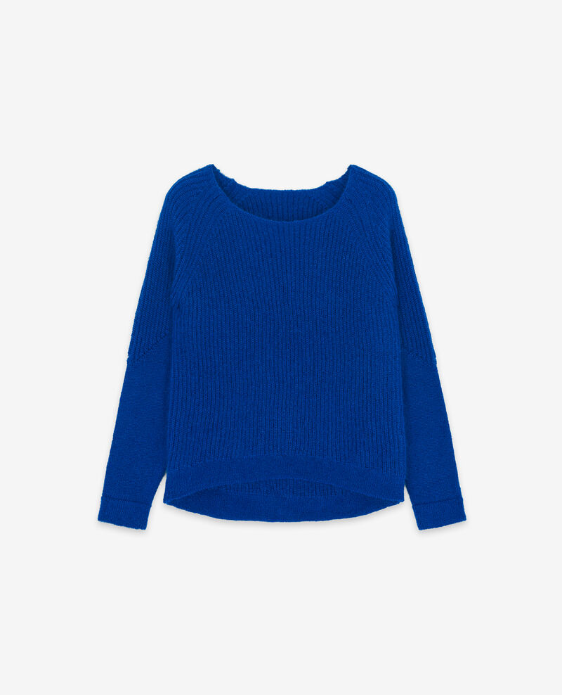 Jersey con mohair Sapphire Dogs
