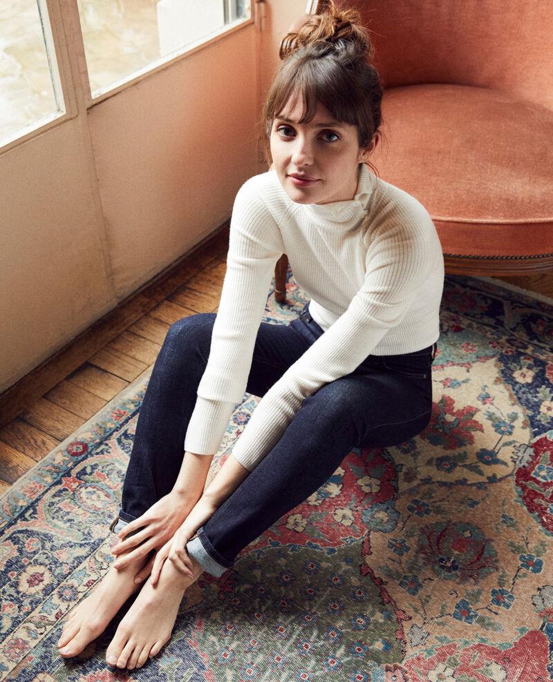 Jeans corte slim Rinse Ilim