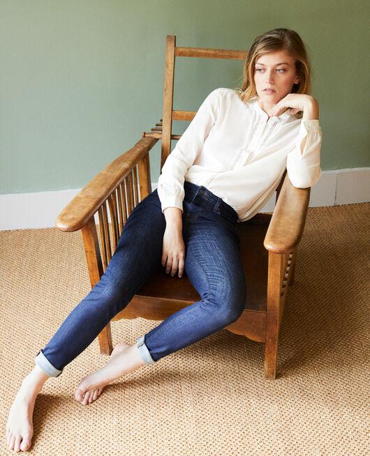 Jeans skinny RINSE