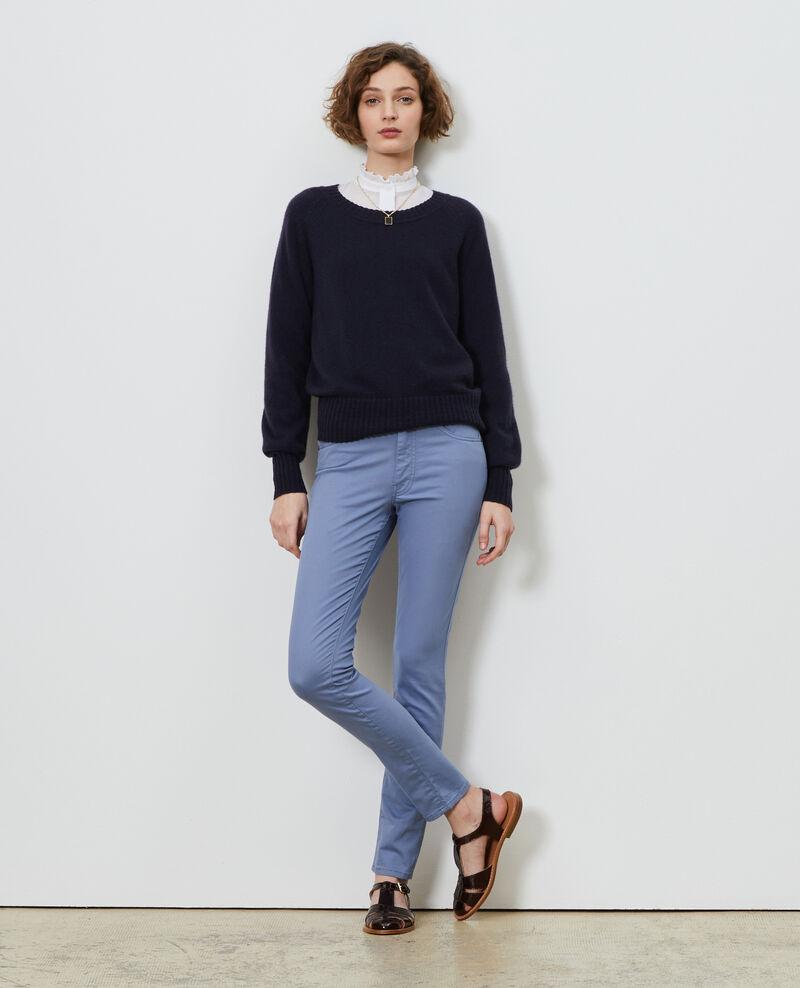 DANI - SKINNY - Jeans 5 bolsillos Infinity Mozakiny