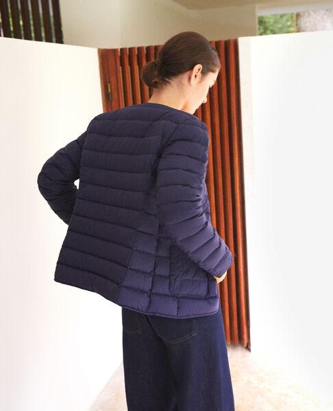 Comptoir des Cotonniers - Plumas Mademoiselle Plume Azul - 3