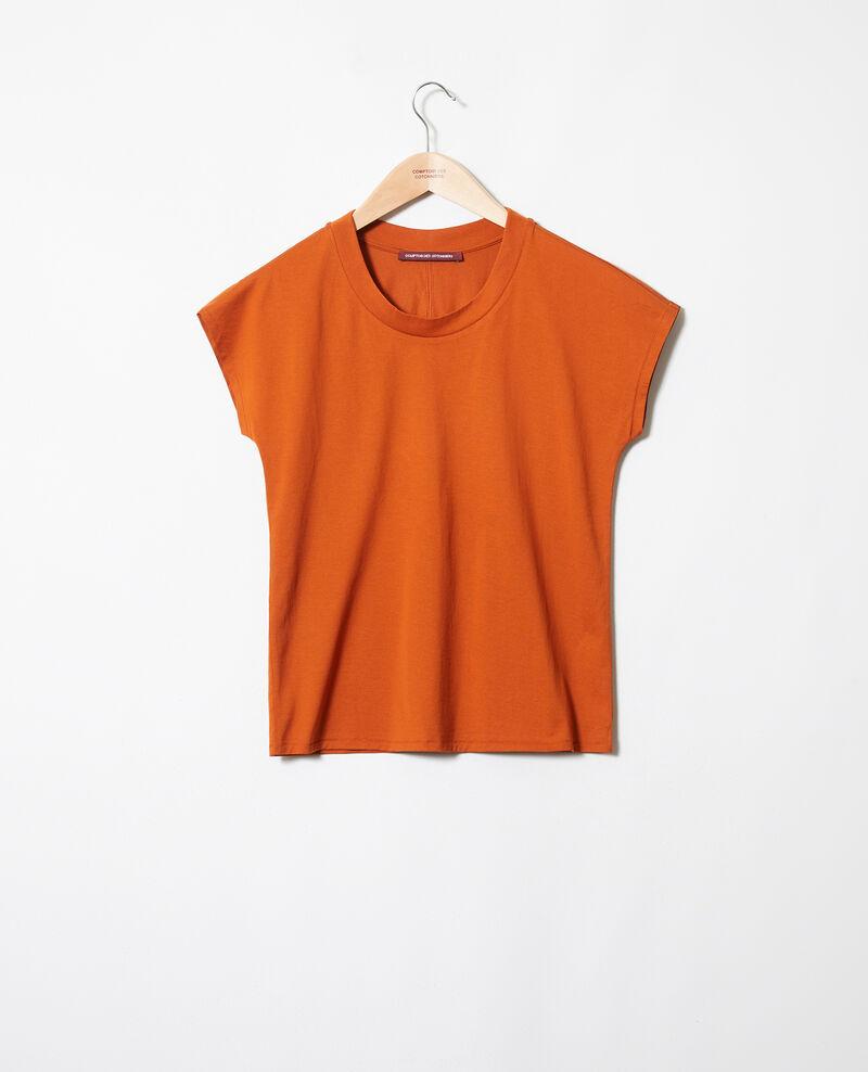 Camiseta atemporal Umber Joya
