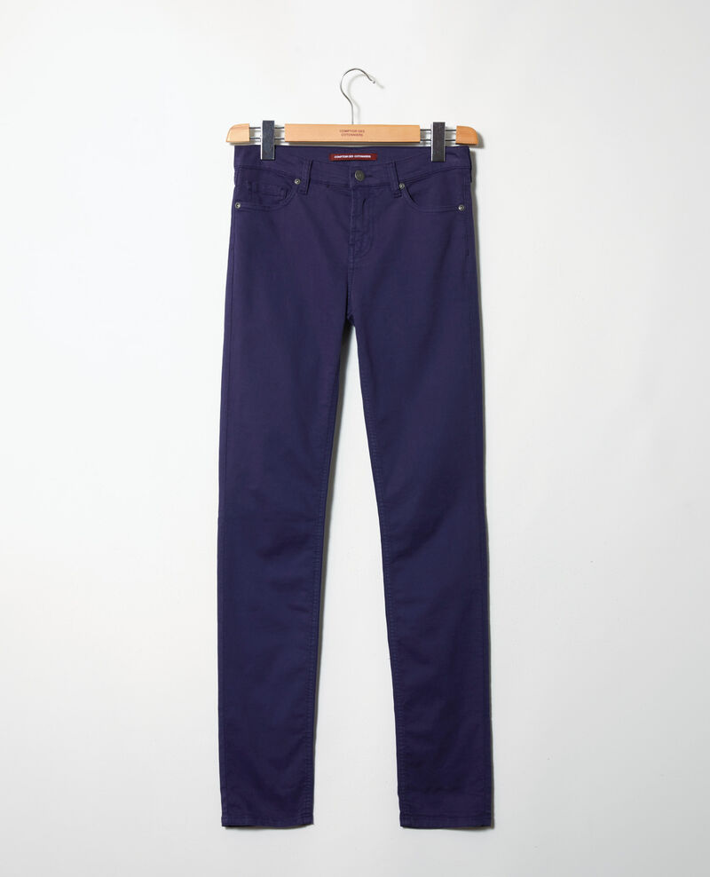 Jeans corte slim Evening blue Jilineto