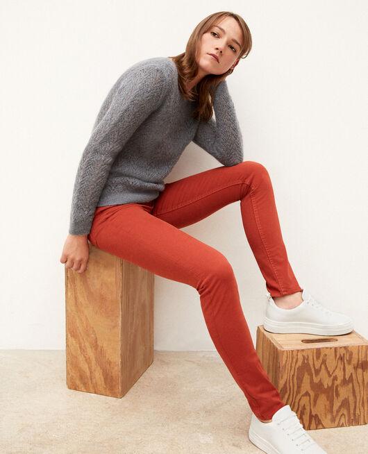 Jeans corte slim PICANTE