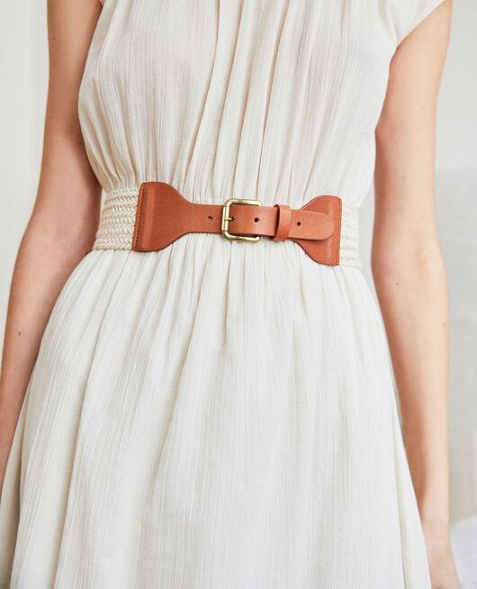 Cinturón de dos materiales OW/CAMEL