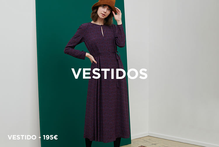 Vestidos - Mobile
