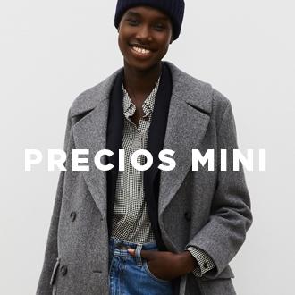 Precios mini
