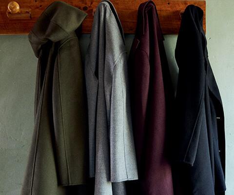 La lana de doble cara