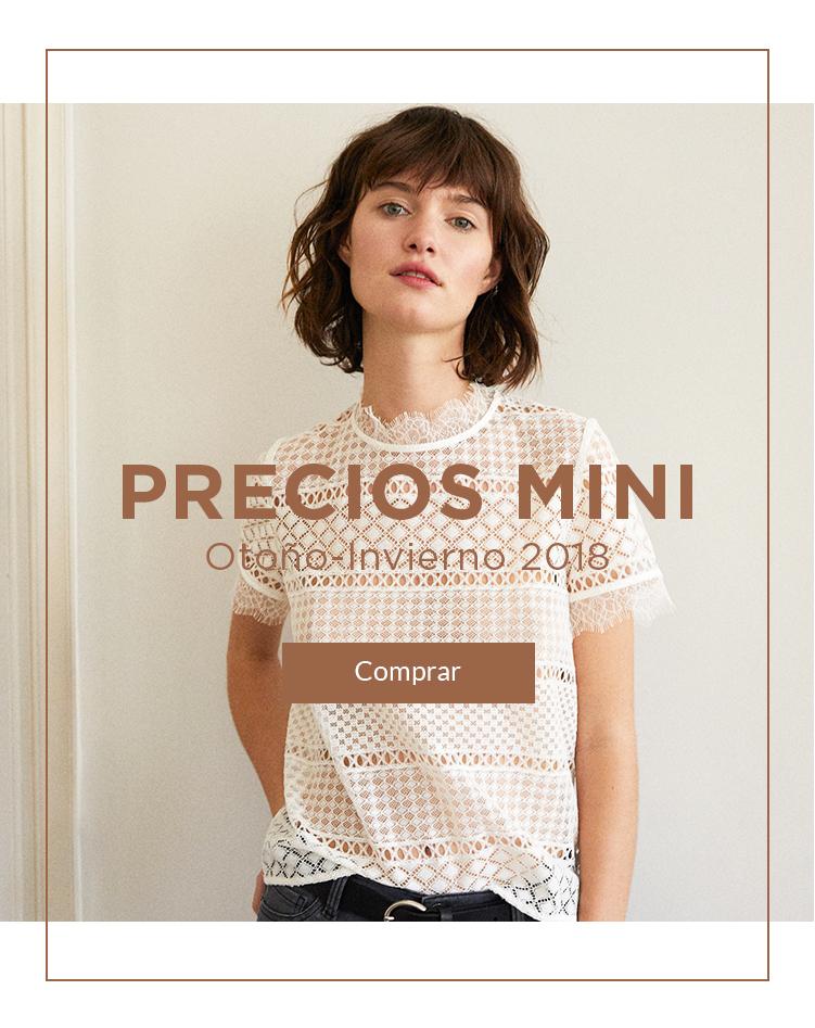 Precios Mini O/I18