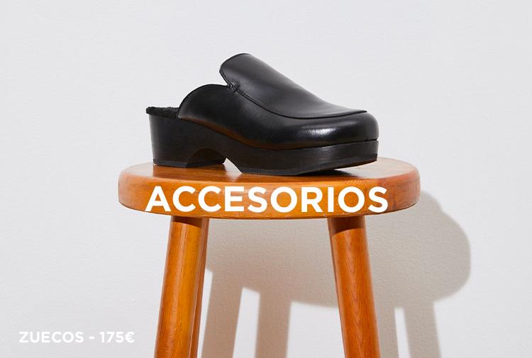 Accesorios - Mobile