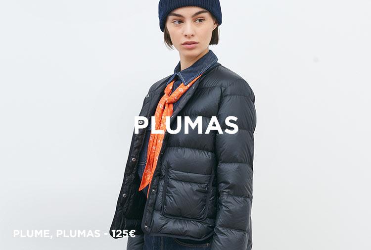 Plumas - Mobile