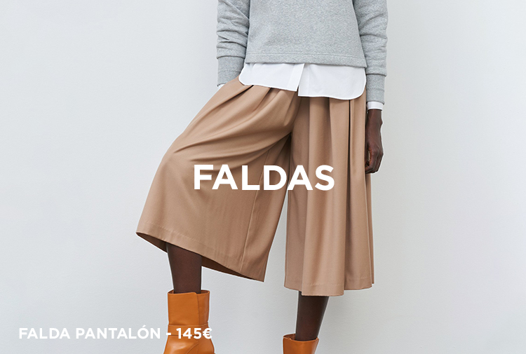 Faldas - Mobile