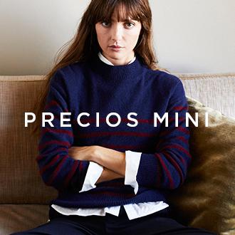 Precios Mini AW19