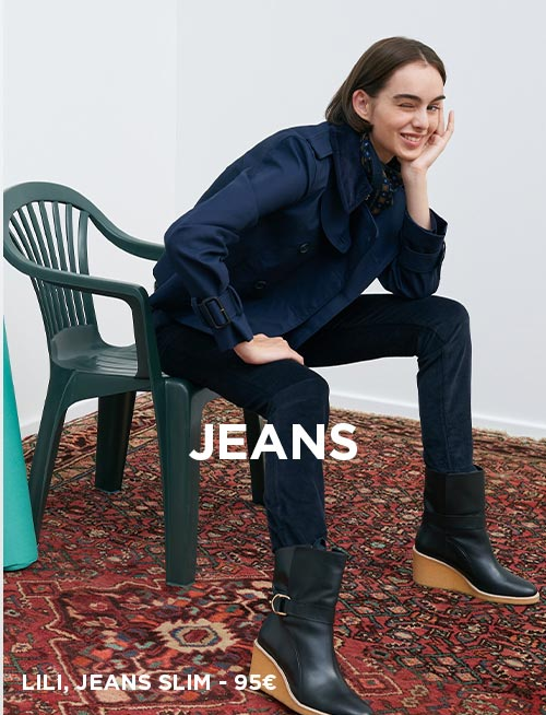 Jeans - Desktop