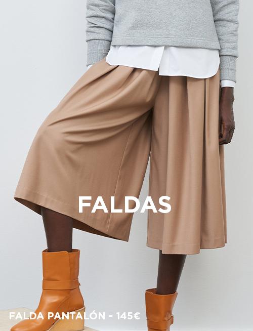 Faldas - Desktop