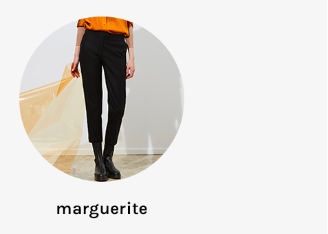 Pantalones Marguerite