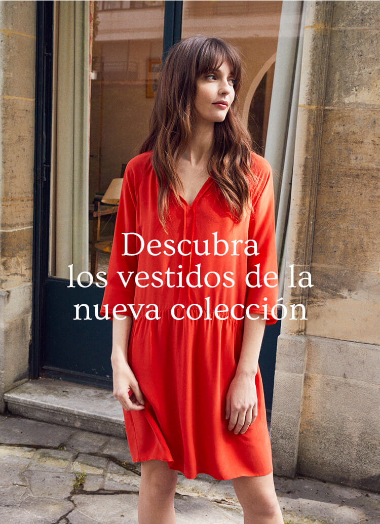 Vestidos - nueva colección