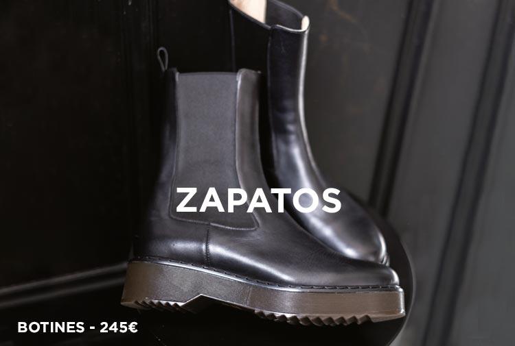 Zapatos - Desktop
