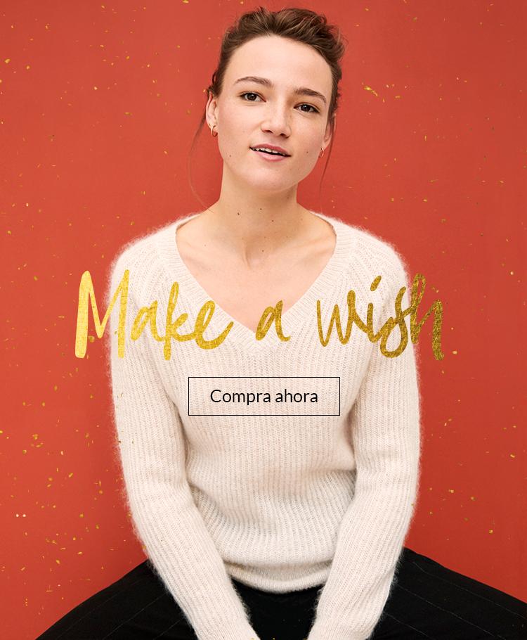 AW18 Make a wish