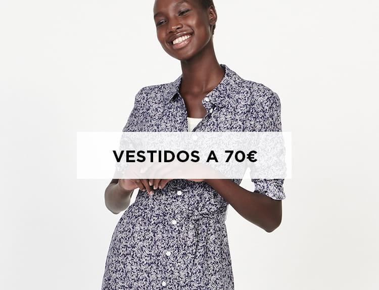 Vestidos a 70€