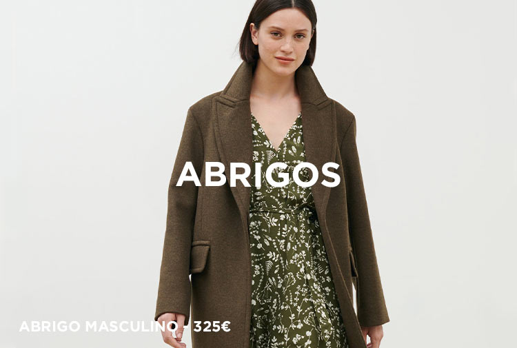 Abrigos - Desktop