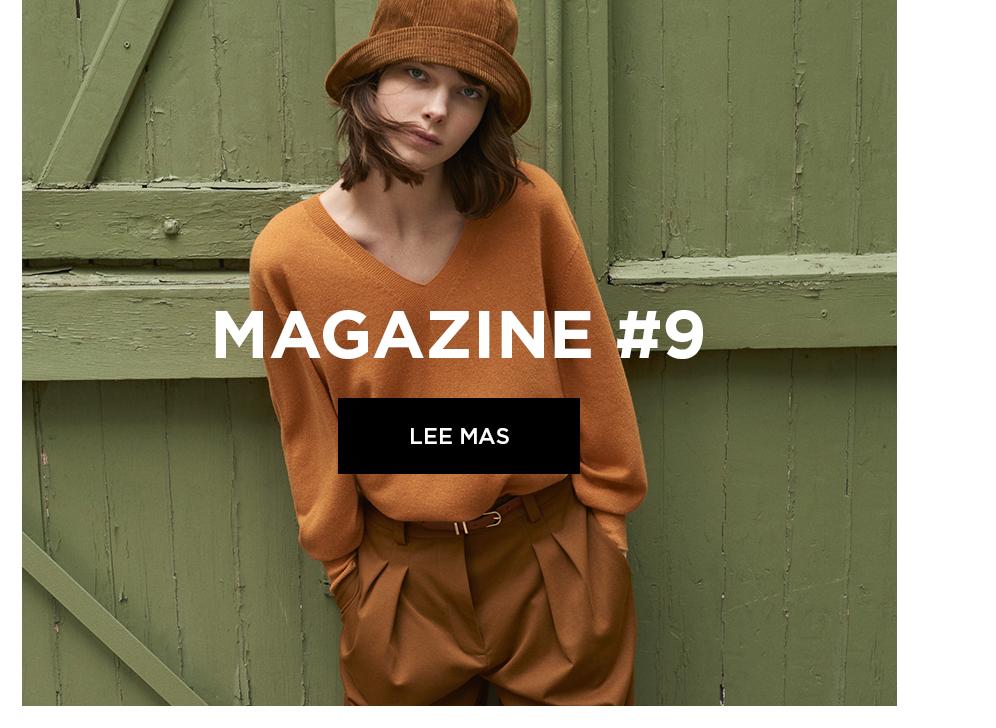 Magazine #9 - Desktop