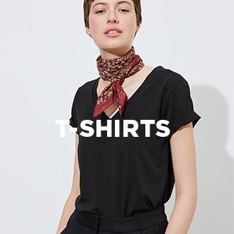 T-shirts AW21