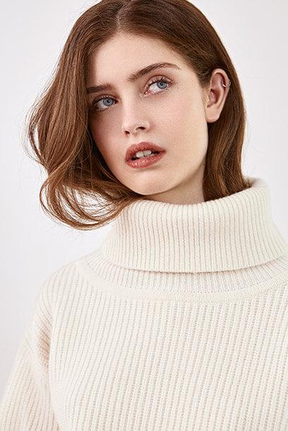 Look - Jersey de lana