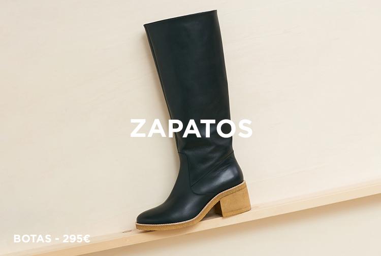 Zapatos - Mobile