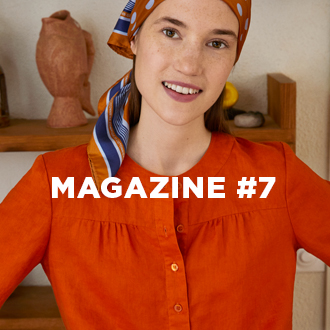 Magazine #7