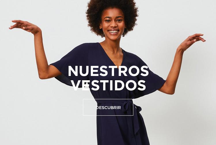 Vestidos SS21 - Mobile