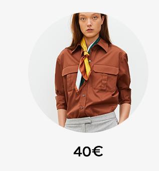 Selección en 40€