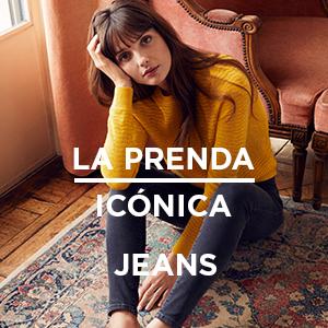 La prenda icónica : Jeans