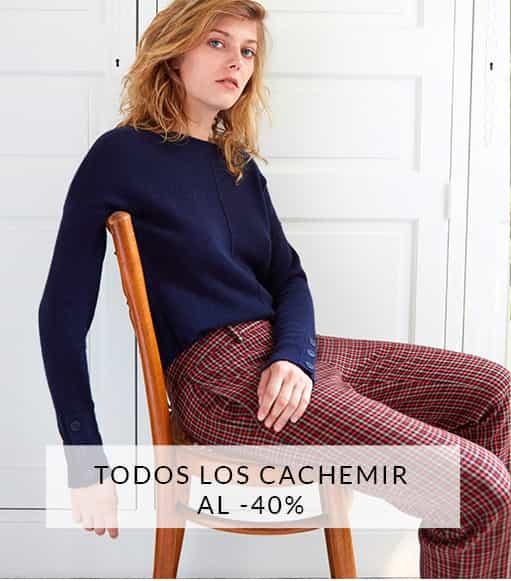 Cachemir -40%