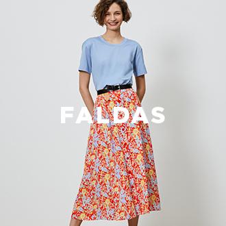 Faldas SS21