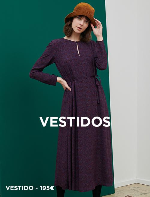 Vestidos - Desktop