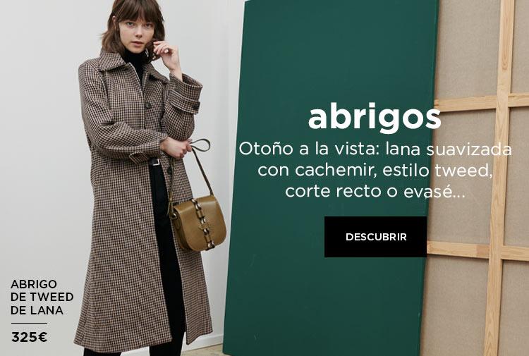 Abrigos - Mobile